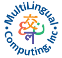 Multilingual Computing