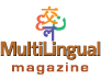 multilingual logo