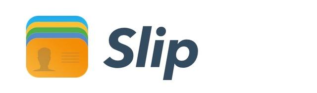 Slip logo