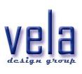 Vela Design Group logo